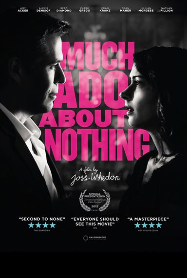 Much Ado About Nothing © Lionsgate. All Rights Reserved.