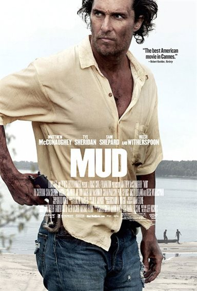 Mud © Lionsgate. All Rights Reserved.