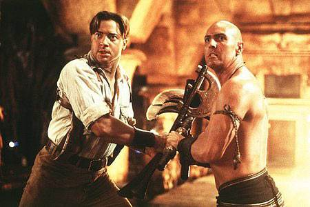 The Mummy Returns © Universal Pictures. All Rights Reserved.