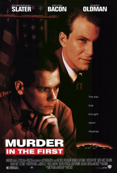 Murder In The First © Warner Bros.. All Rights Reserved.