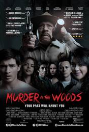 Murder In The Woods  Review