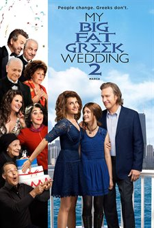 My Big Fat Greek Wedding 2 Theatrical Review
