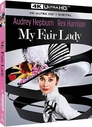 My Fair Lady 4K Ultra HD Review