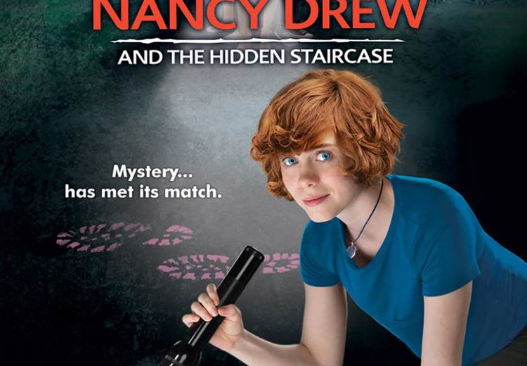 Movie Database Nancy Drew and the Hidden Staircase