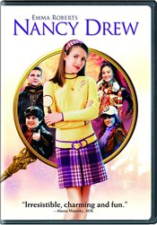 Nancy Drew DVD Review