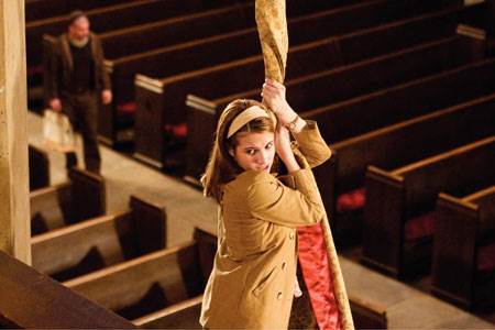 Nancy Drew © Warner Bros.. All Rights Reserved.