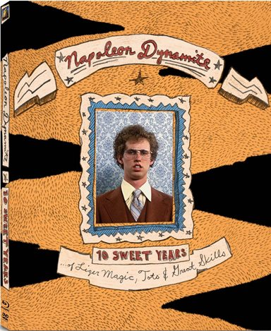 Napoleon Dynamite: 10th Anniversary Edition Blu-ray Review