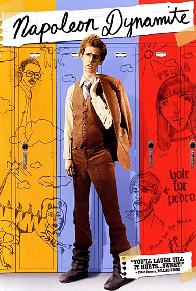 Napoleon Dynamite © Fox Searchlight Pictures. All Rights Reserved.