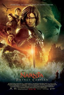 Chronicles of Narnia: Prince Caspian Theatrical Review