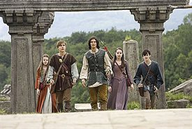 Chronicles of Narnia: Prince Caspian © Walt Disney Pictures. All Rights Reserved.