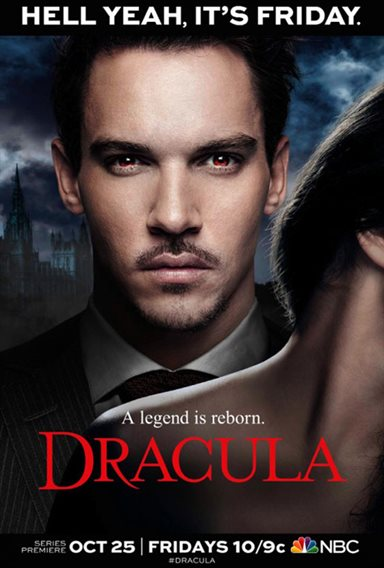 Dracula © Universal Pictures. All Rights Reserved.