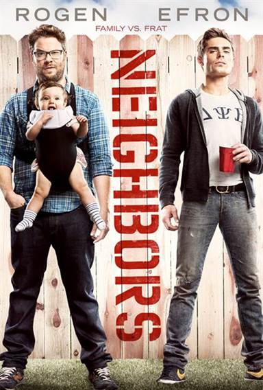 Neighbors © Universal Pictures. All Rights Reserved.