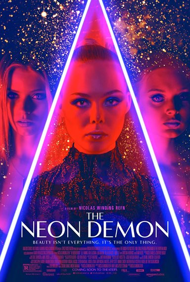 The Neon Demon © Broad Green Pictures. All Rights Reserved.