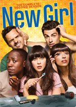 New Girl DVD Review