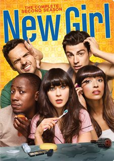 New Girl: The Complete Second Season DVD Review