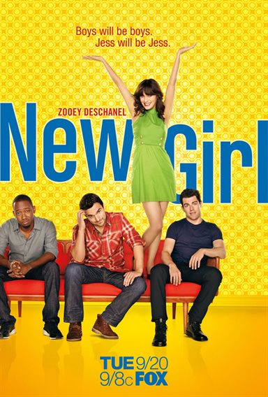 New Girl © 20th Century Fox. All Rights Reserved.