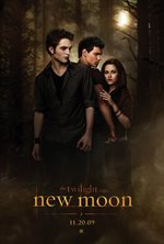 The Twilight Saga: New Moon Theatrical Review