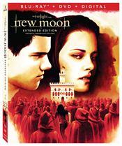 The Twilight Saga: New Moon Blu-ray Review