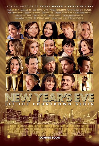 New Year's Eve © Warner Bros.. All Rights Reserved.