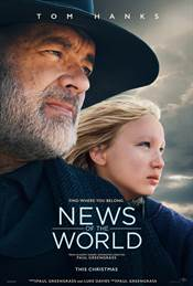 News of  The World Theatrical Review