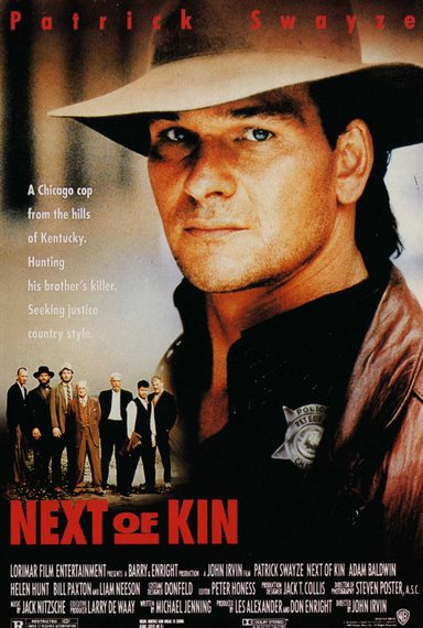 Next of Kin © Warner Bros.. All Rights Reserved.