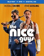 The Nice Guys Blu-ray Review