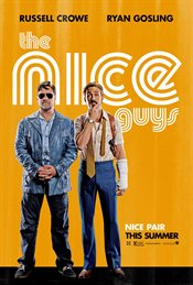 The Nice Guys Theatrical Review