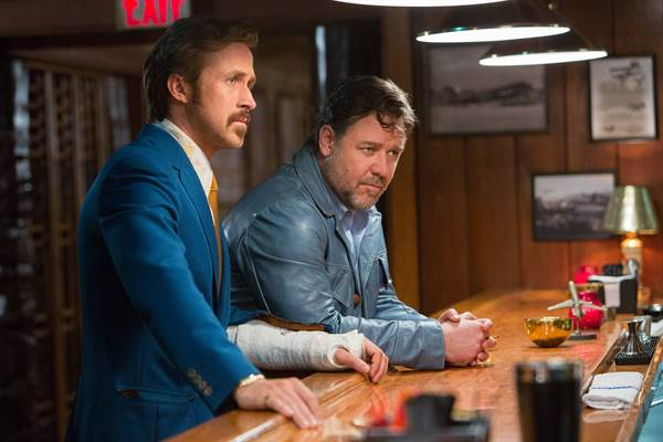 The Nice Guys © Warner Bros.. All Rights Reserved.