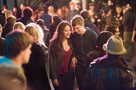 Nick & Norah's Infinite Playlist © Screen Gems. All Rights Reserved.