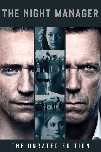 The Night Manager Blu-ray Review