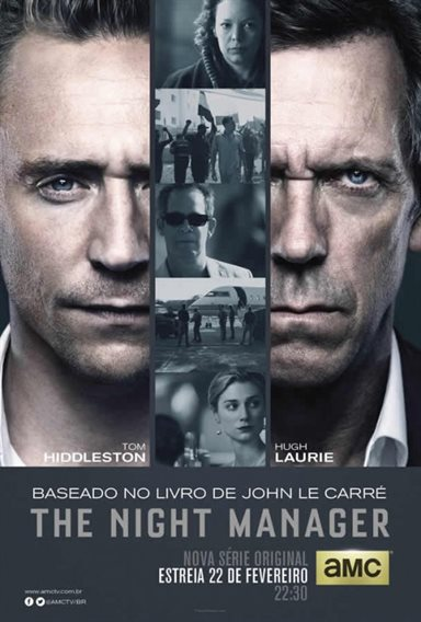 The Night Manager © Sony Pictures. All Rights Reserved.