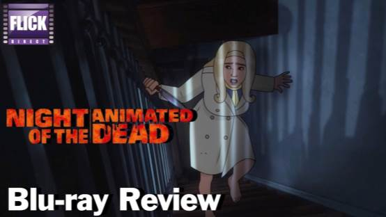 Blu-ray Video Review