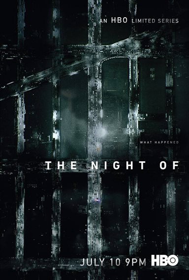 The Night Of © HBO. All Rights Reserved.