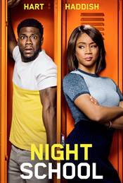 Night School Theatrical Review