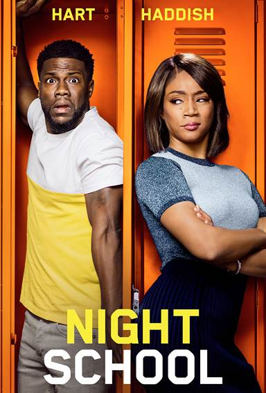 Night School © Universal Pictures. All Rights Reserved.
