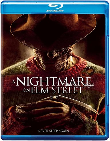A Nightmare on Elm Street Blu-ray Review
