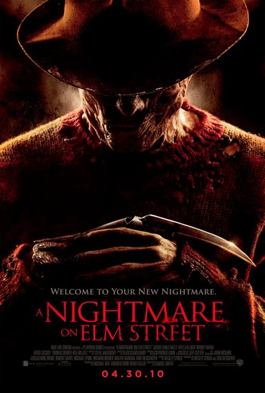A Nightmare on Elm Street © Warner Bros.. All Rights Reserved.