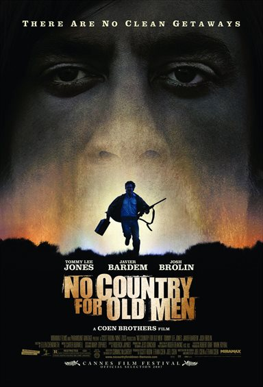 No Country For Old Men © Miramax Films. All Rights Reserved.