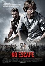 No Escape Theatrical Review