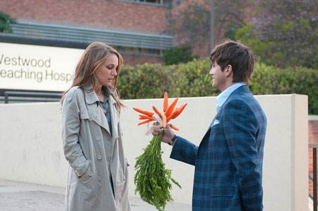 No Strings Attached © Paramount Pictures. All Rights Reserved.
