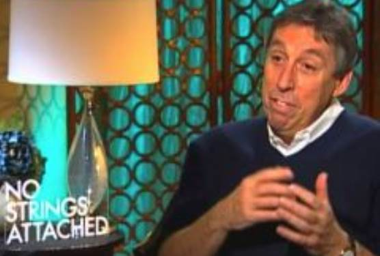 Director Ivan Reitman Discusses No Strings Attached
