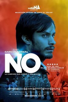 No Theatrical Review