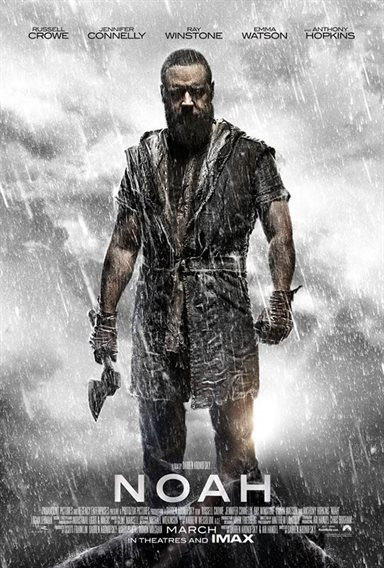 Noah © Paramount Pictures. All Rights Reserved.
