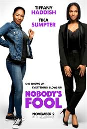 Nobody's Fool Theatrical Review