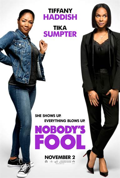 Nobody's Fool © Paramount Pictures. All Rights Reserved.