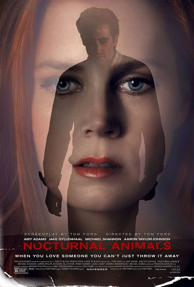 Nocturnal Animals Theatrical Review