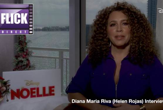 Disney+'s Noelle Diana Maria Rita Sits Down With FlickDirect