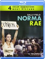Norma Rae Blu-ray Review