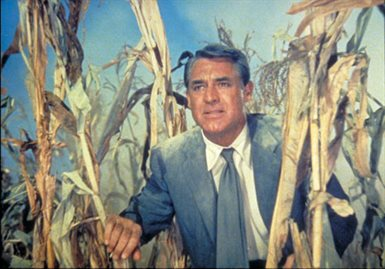 North by Northwest © MGM Studios. All Rights Reserved.
