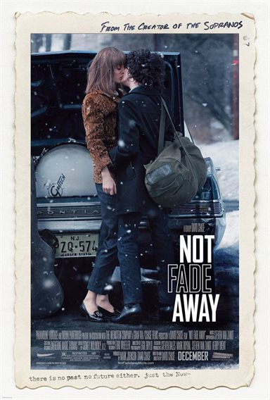 Not Fade Away © Paramount Pictures. All Rights Reserved.